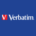 Verbatim Memory and Storage logo